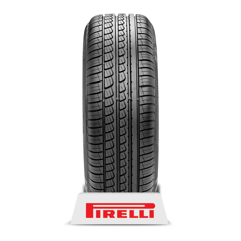 Pneu Pirelli aro 15 - 205/55R15 - P7 - 88V