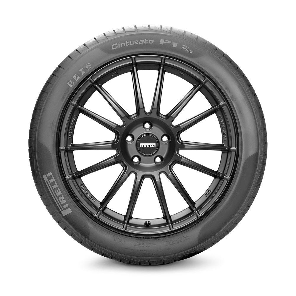 Pneu Pirelli aro 15 - 205/60R15 - Cinturato P1 Plus - 91V