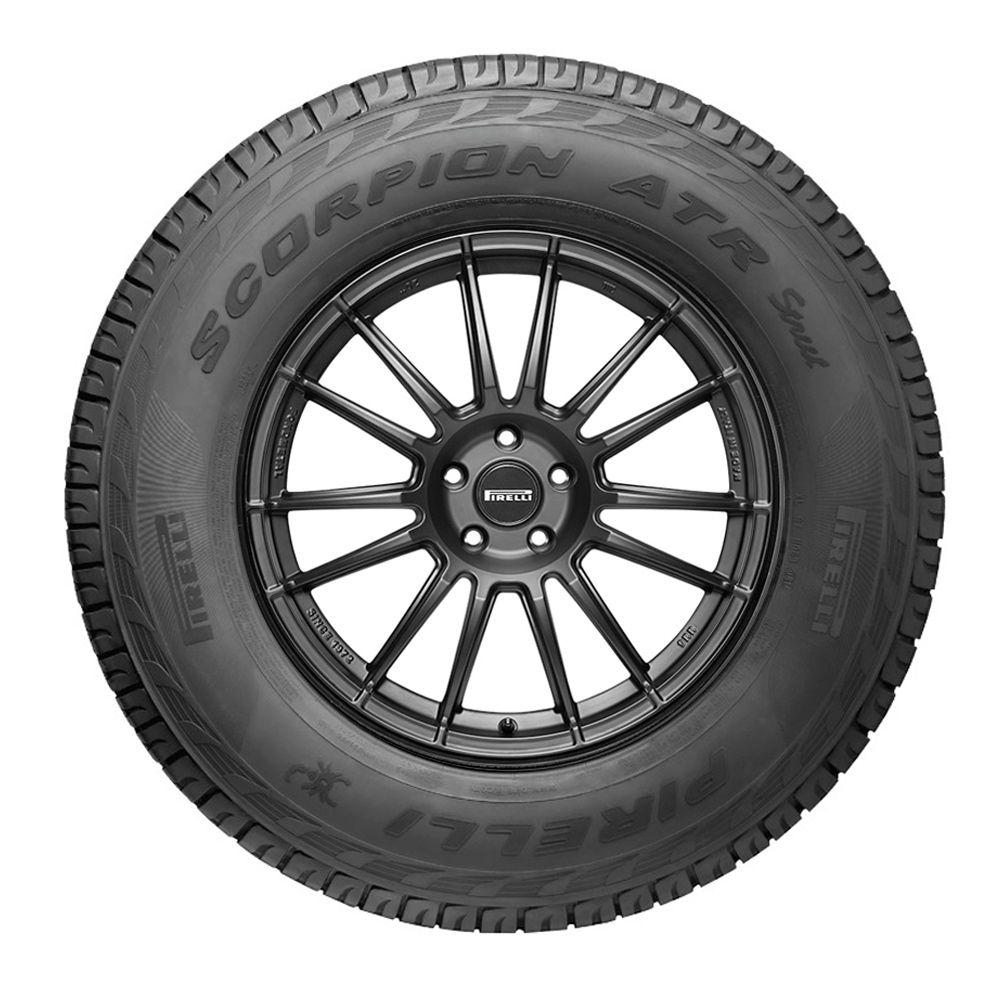 Pneu Pirelli aro 15 - 235/75R15 - Scorpion ATR Street - 110T