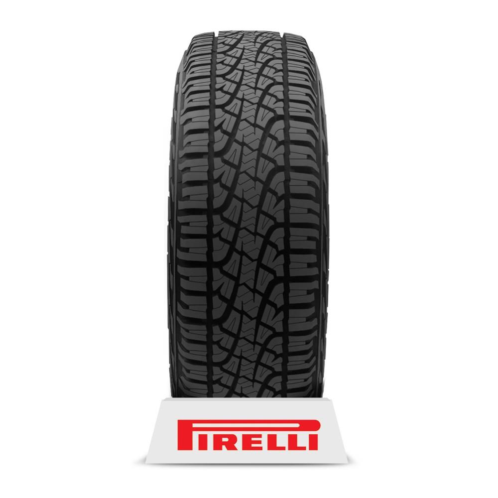 Pneu Pirelli aro 16 - 215/80R16 - Scorpion ATR Street - 109S