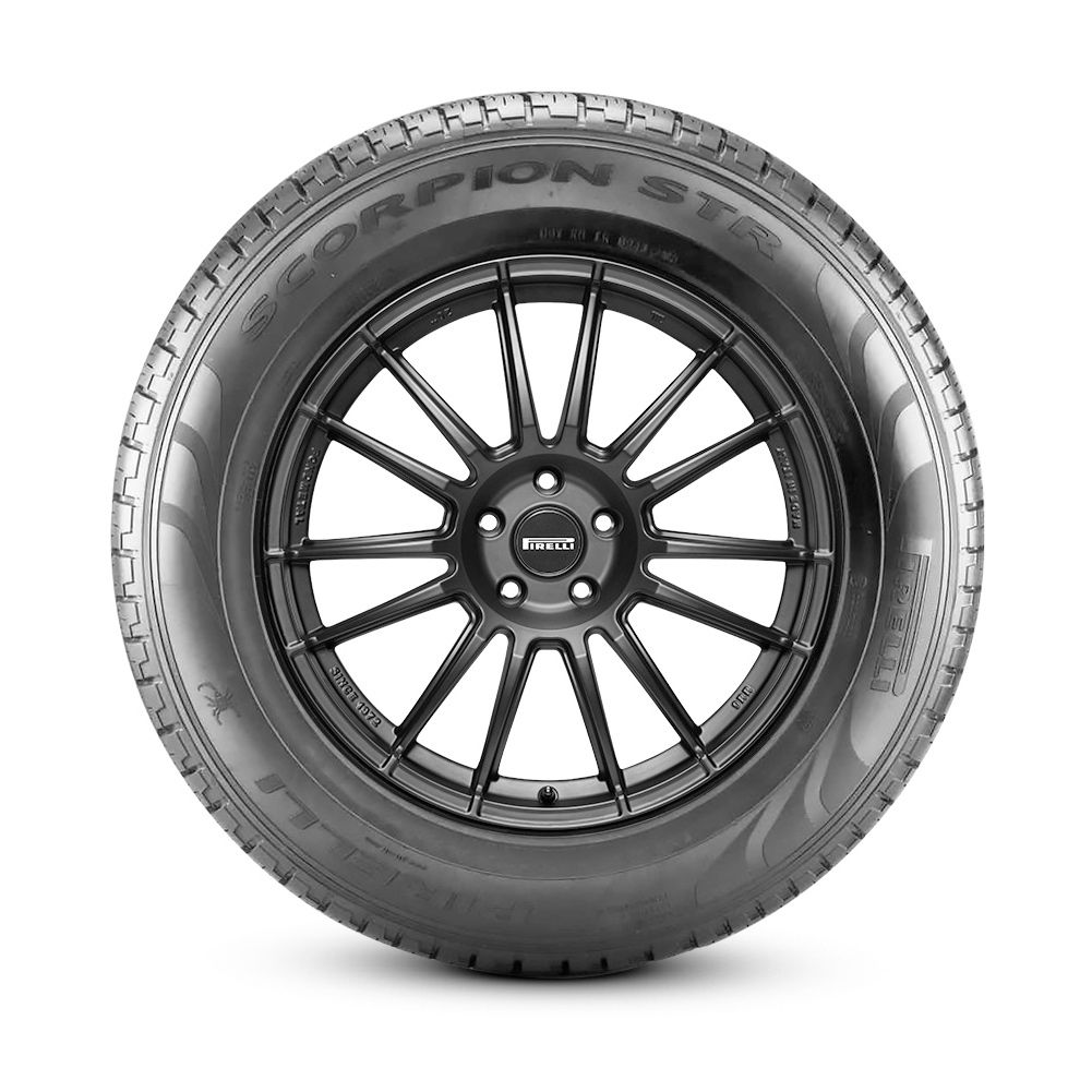 Pneu Pirelli aro 16 - 255/70R16 - Scorpion STR - 109H