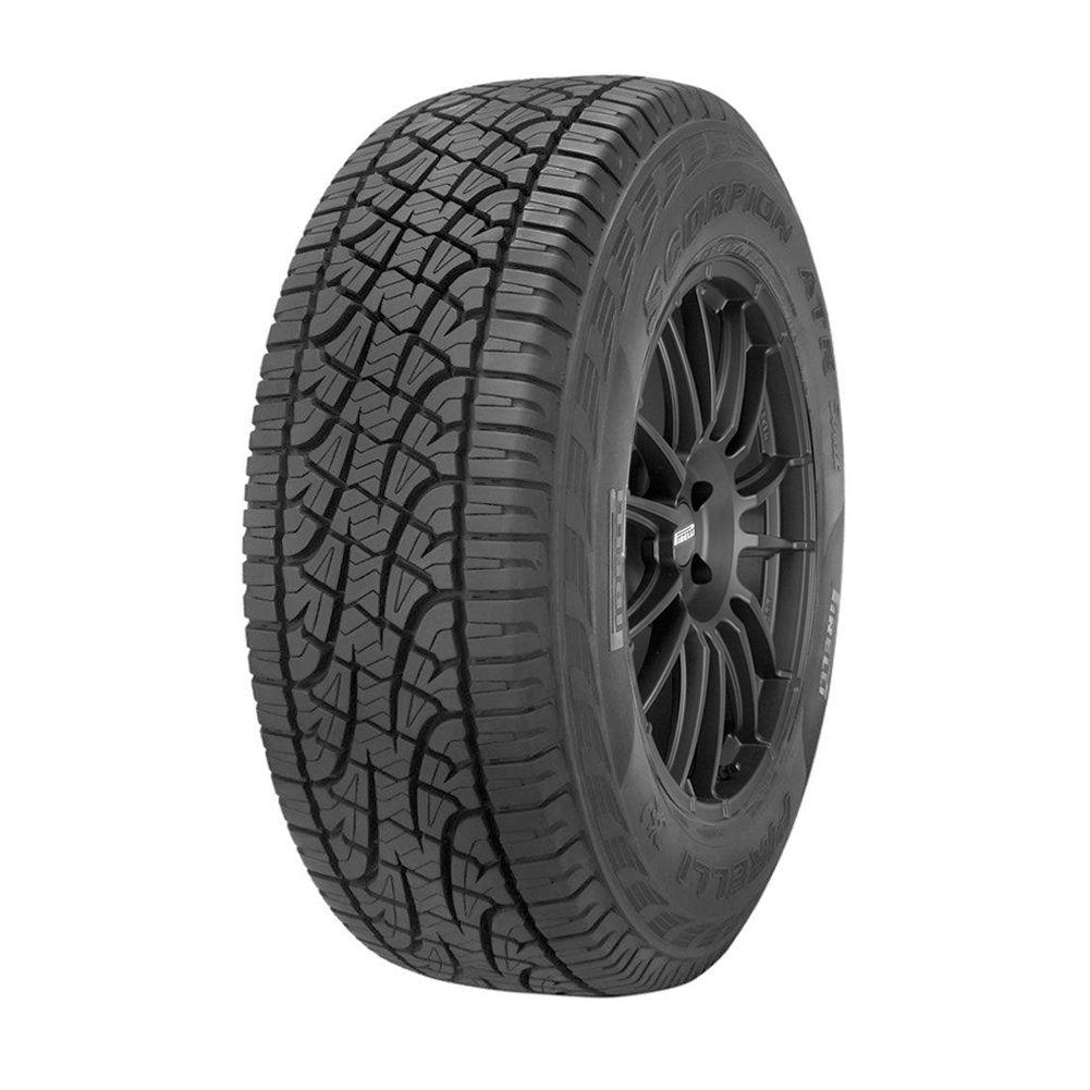Pneu Pirelli aro 16 - 265/75R16 - Scorpion ATR Street - 112/109S M+S