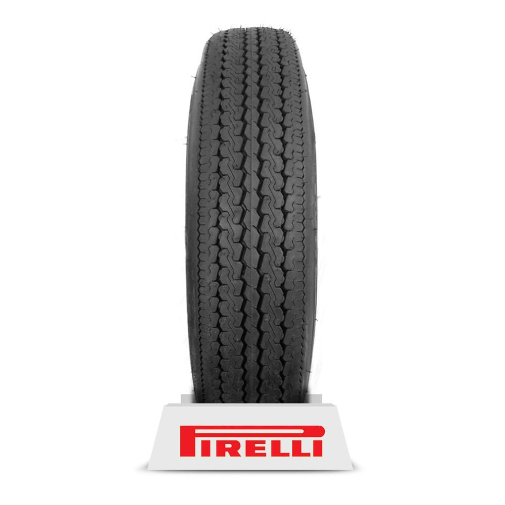 Pneu Pirelli aro 16 - 6.00-16 - SE58 Sempione