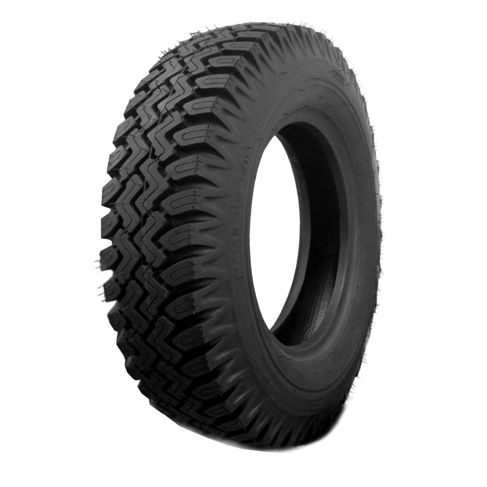 Pneu Pirelli aro 16 - 6.70-16 - RR62 RodoRural - 6TT - Pneu Jipe Toyota Bandeirante