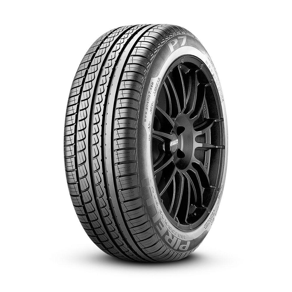 Pneu Pirelli aro 17 - 225/50R17 -  P7 - 98Y