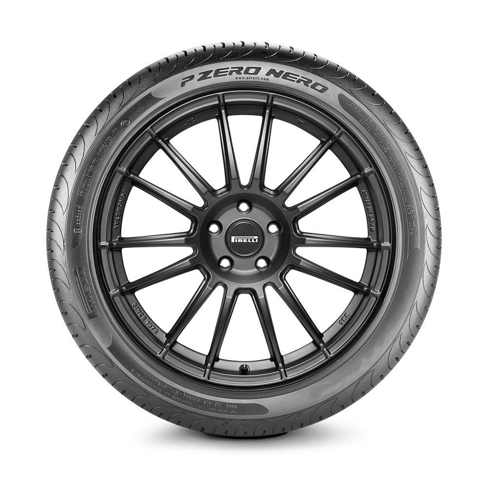 Pneu Pirelli aro 18 - 215/40R18 - P Zero Nero - 89W