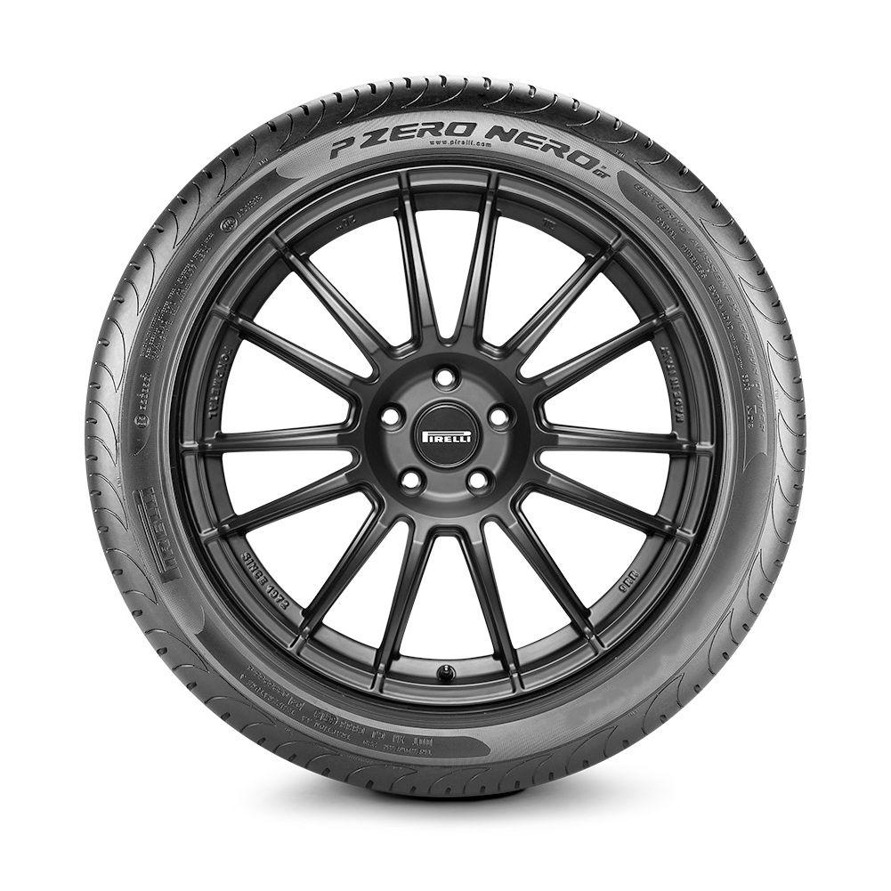 Pneu Pirelli aro 18 - 225/45R18 - P Zero Nero GT - 95Y
