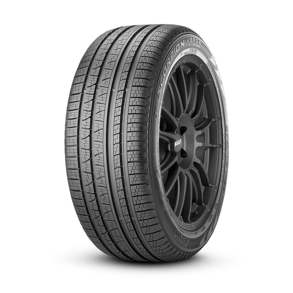 Pneu Pirelli aro 18 - 235/60R18 -  Scorpion Verde All Season - 107V - Original Freelander 2