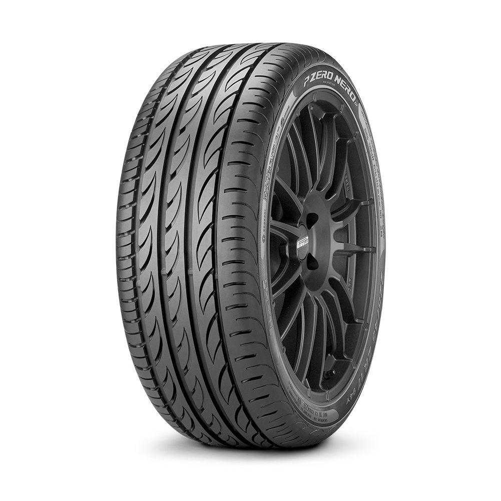 Pneu Pirelli aro 18 - 255/35R18 - P Zero Nero GT - 94Y
