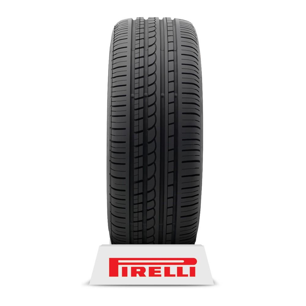 Pneu Pirelli aro 19 - 275/45R19 - P Zero Rosso (N1) - 108Y