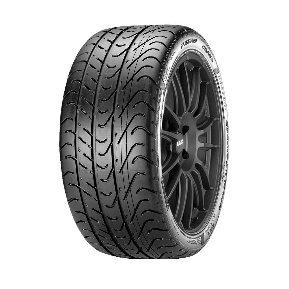 Pneu Pirelli aro 19 - 295/30R19 - P Zero Corsa (assimétrico) - 100Y