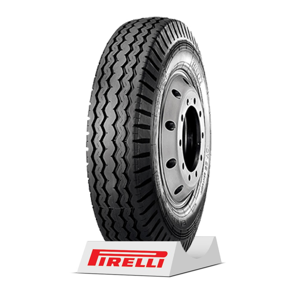 Pneu Pirelli aro 20 - 1000x20 - CT65 Super Centauro Liso - 146/143J