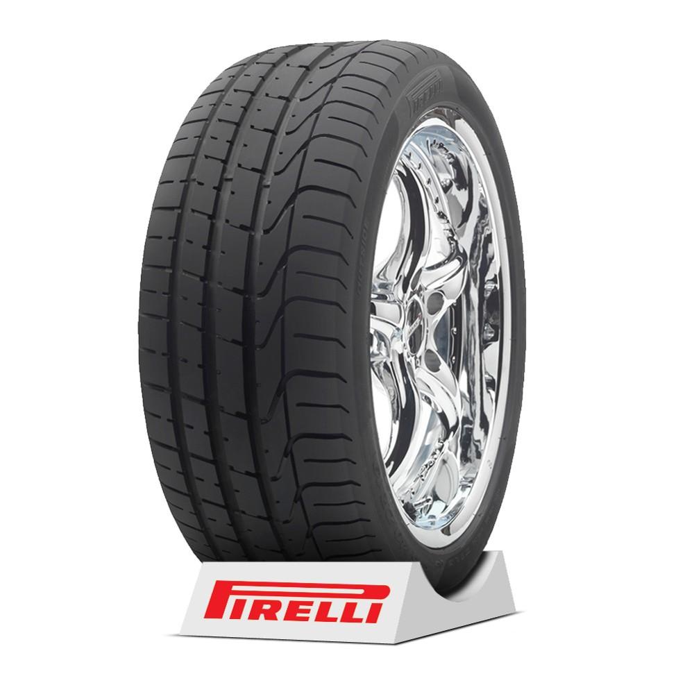 Pneu Run Flat Pirelli aro 17 - 255/40R17 - P Zero - 94W