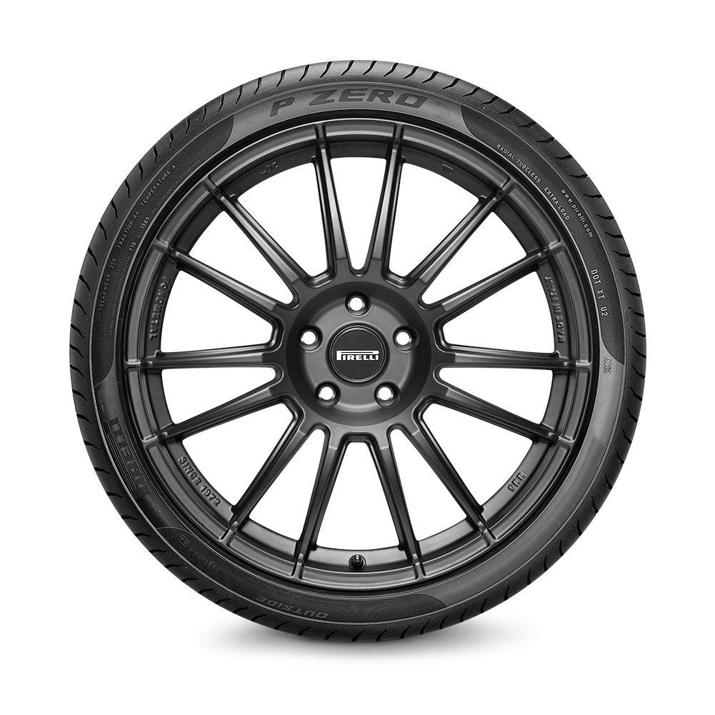 Pneu Run Flat Pirelli aro 18 - 225/40R18 - P Zero - 92W