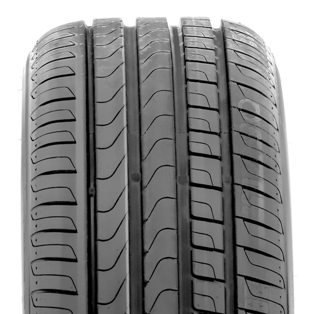 Pneu Run Flat Pirelli aro 18 - 255/40R18 - Cinturato P7 (RF) - 95W- Original BMW M3 Cabrio X1