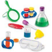 Conjunto para Experiências Científicas