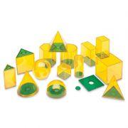 Formas Geométricas para Volume