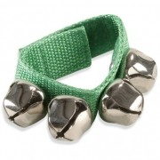 Sinos Chocalhos - Percussão (Bracelete)