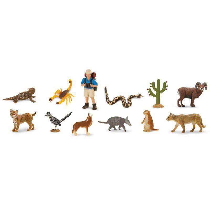 Animais do Deserto