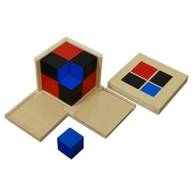 Cubo Binomial