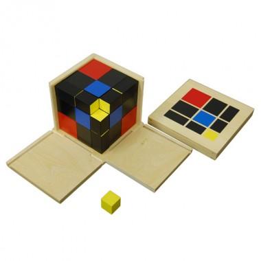 Cubo Trinomial