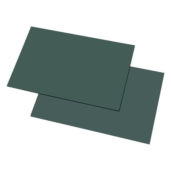 Quadros Negros (Verdes) sem Linhas - 2 peças
