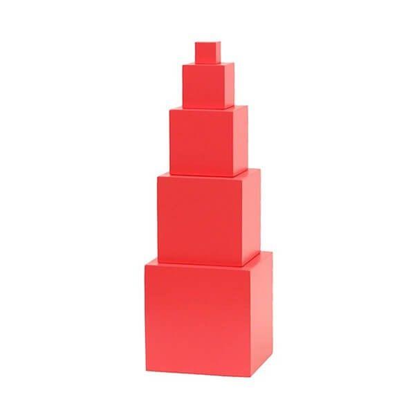 Torre Rosa Toddler