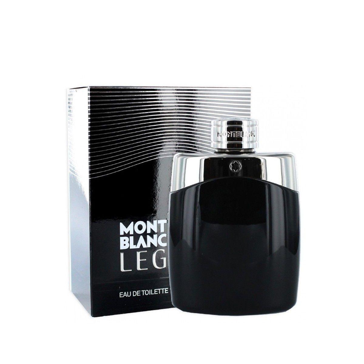 Perfume Masculino Mont Blanc Legend EDT 100ml