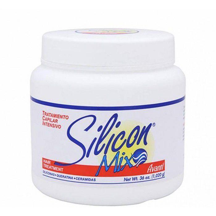 Silicon Mix Mascara Avanti Hidratação Intensiva 1kg