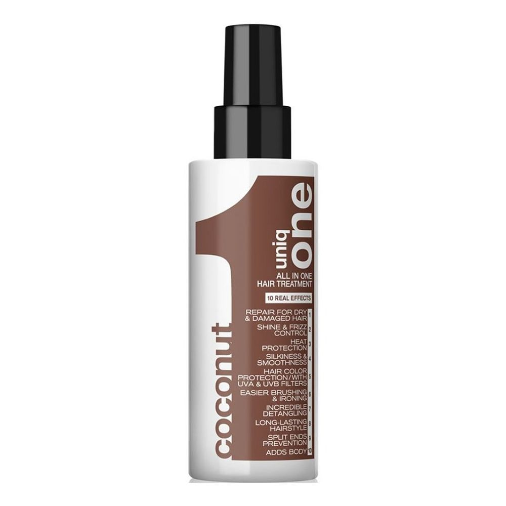 Leave In Revlon Uniq One Coconut Hair Treatment 150ml