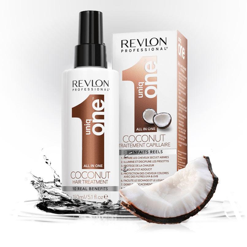 Revlon Uniq Coconut