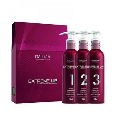 Itallian Hair Tech Extreme UP