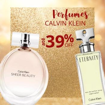 perfume ck