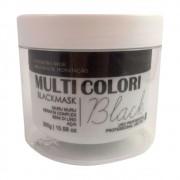 Máscara Black Mask Vegas Professional Multicolori 300g