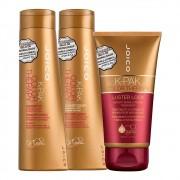 Kit Joico K-Pak Color Therapy Shampoo + Condicionador + Máscara