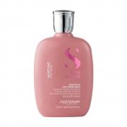 Shampoo Alfaparf Semi Di Lino Moisture 250ml