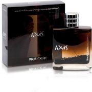 Perfume Masculino Axis Black Caviar Eau De Toilette 90ml