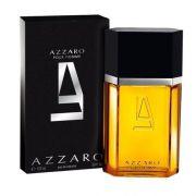 Perfume Masculino Azzaro Pour Homme Eau De Toilette 100ml