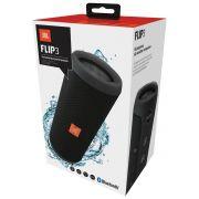 Caixa de Som Bluetooth JBL FLIP 3