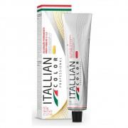 Coloração Itallian Color 4.1 Castanho Cinza 60g