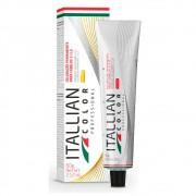 Coloração Itallian Color 8.17 Louro Claro Cinza Marrom 60g