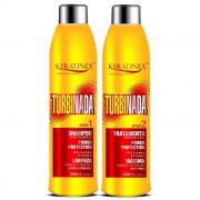 Progressiva Keratinex Turbinada 2x 1000ml