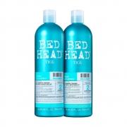 Kit Bed Head TIGI Urban Anti+Dotes 2 Recovery - 2 Produtos