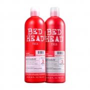 Kit Bed Head TIGI Urban Anti+Dotes 3 Resurrection - 2 Produtos
