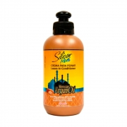 Leave In Silicon Mix Argan Oil Moroccan 236ml