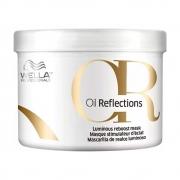 Máscara Wella Oil Reflections Luminous Reboost 500ml