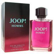Perfume Masculino Joop Homme Eau De Toilette 125ml