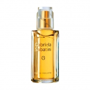 Perfume Feminino Gabriela Sabatini Eau De Toilette 60ml
