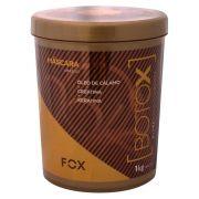 Redutor de Volume Fox Ultra Condicionante 1kg