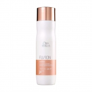 Shampoo Wella Fusion Intense Repair 250ml